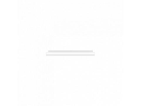 Полиця Gerbor Вайт 120 СН | Сосна золота