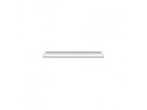 Полку Gerbor Вайт 120 | сосна срібна