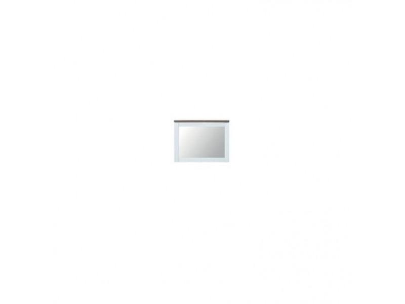 Дзеркало Gerbor Тіна LUS103 | Сосна каньйон/Дуб Сонома трюфель