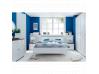 Ліжко Gerbor Тіна | 160x200/Сосна каньйон/Дуб Сонома трюфель