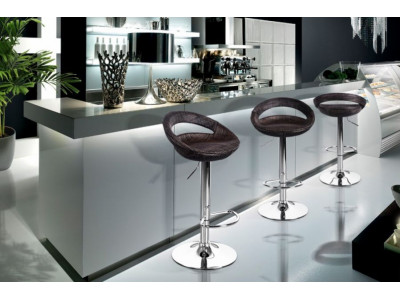 Комплект барних стільців Санті