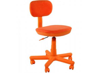 Крісло Світі помаранчевий Розана-105