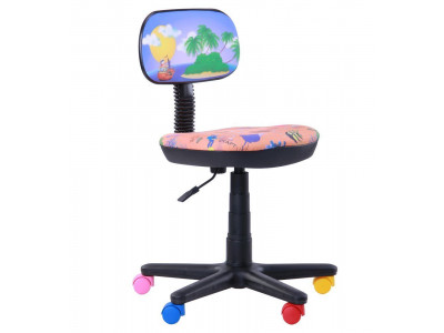 Крісло дитяче Бамбі дизайн Гра. скарби моря
