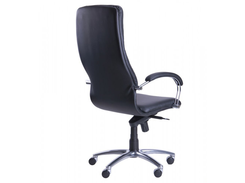 Крісло Ніка HB хром Неаполь N-20