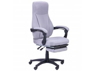 Крісло Smart сірий