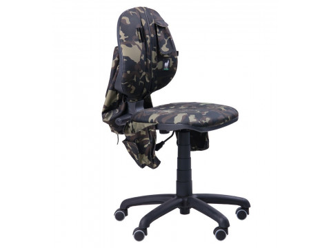 Крісло дитяче Скаут