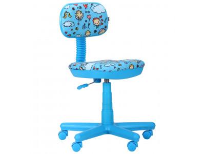 Крісло Світі блакитний Дизайн Діти
