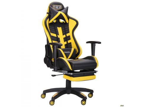 Кресло VR Racer BattleBee