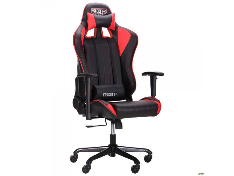 Крісло VR Racer Shepard
