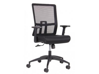 Крісло Fix Black