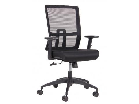 Кресло Fix Black