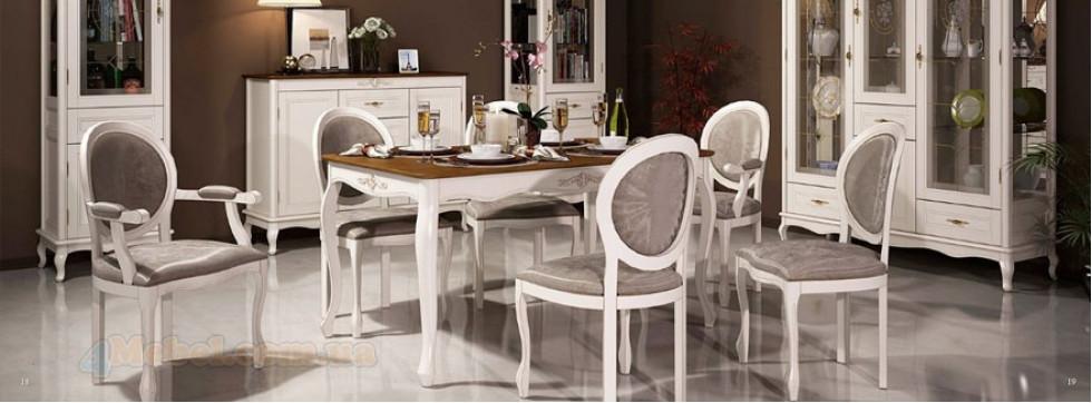 Мебель в столовую