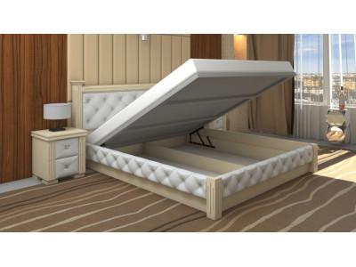 Ліжко Олександра (підйомний механізм)