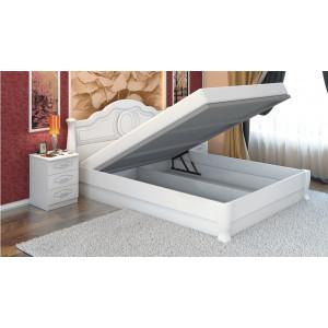 Кровать  Анна Элегант (подъёмный механизм)