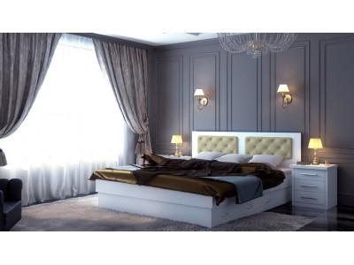 Ліжко Комфорт (підйомний механізм)