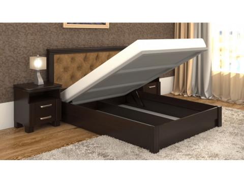 Кровать  Маргарита (подъёмный механизм)