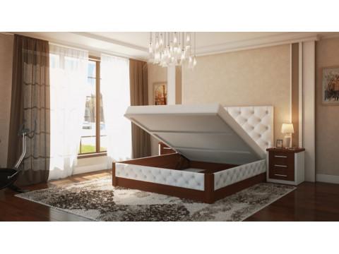 Кровать Николь (подъёмный механизм)