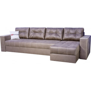 Угловой диван Леон-Люкс 200