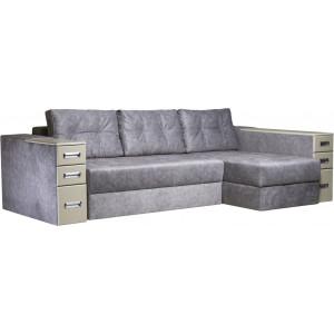 Угловой диван Лондон-5