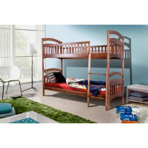 Кровать Кира двухъярусная