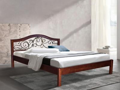 Кровать Илонна (Ольха)