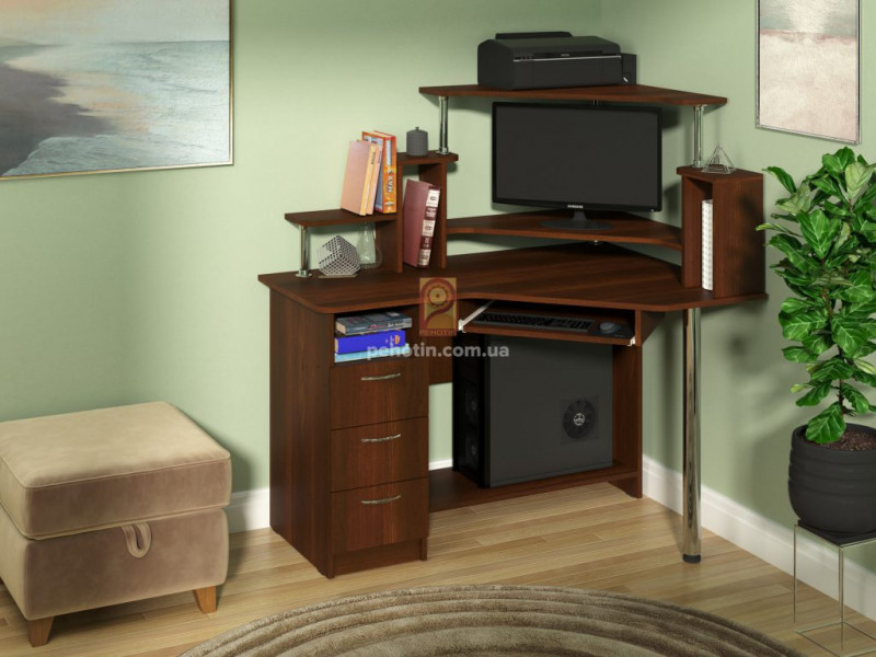 Комп'ютерний стіл Орфей плюс