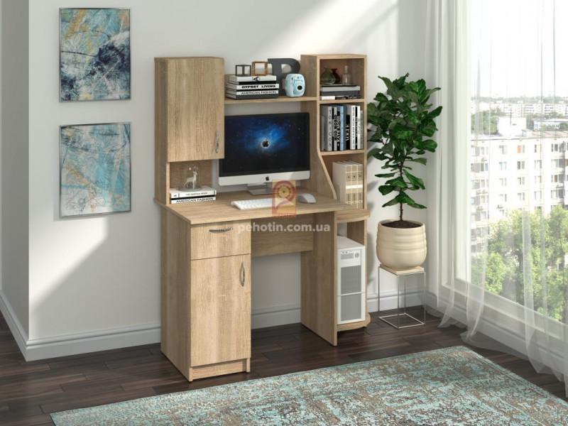Комп'ютерний стіл Імпульс