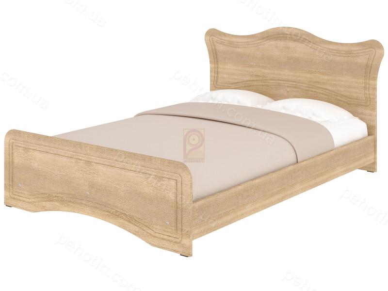 Ліжко «Ангеліна МДФ» 1.4