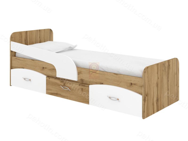 Дитяче ліжко Мілка