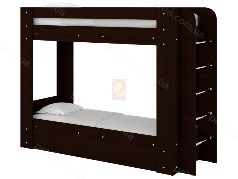 Двох'ярусне ліжко Олімп