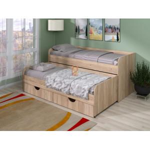 Дитяче ліжко Соня-5