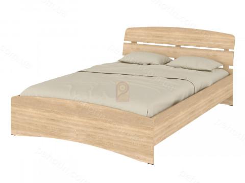 Ліжко-140 «Мілана»