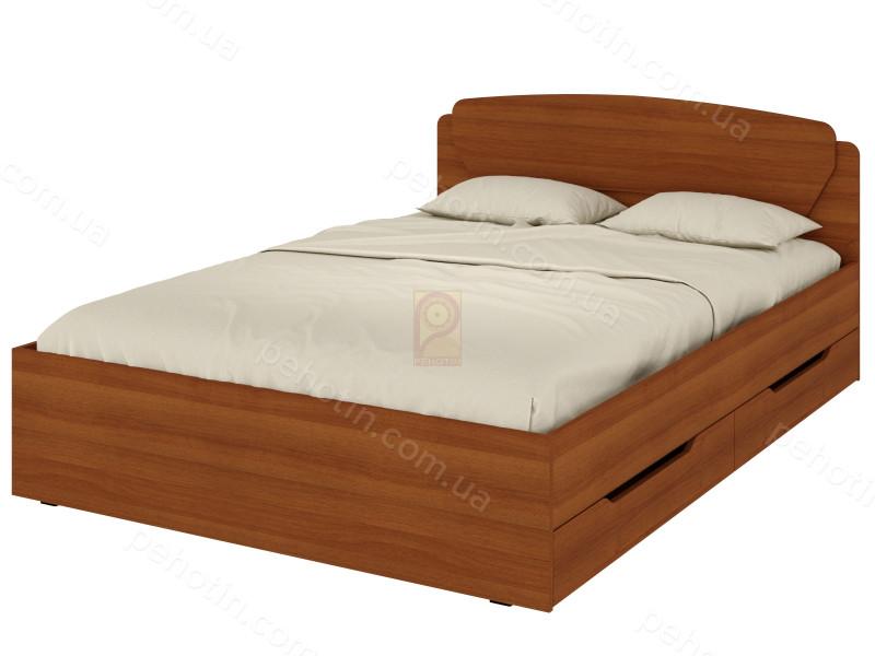 Ліжко-140 + 4 «Мілана»
