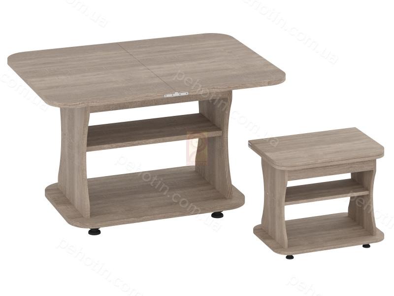 Журнальний стіл Альфа