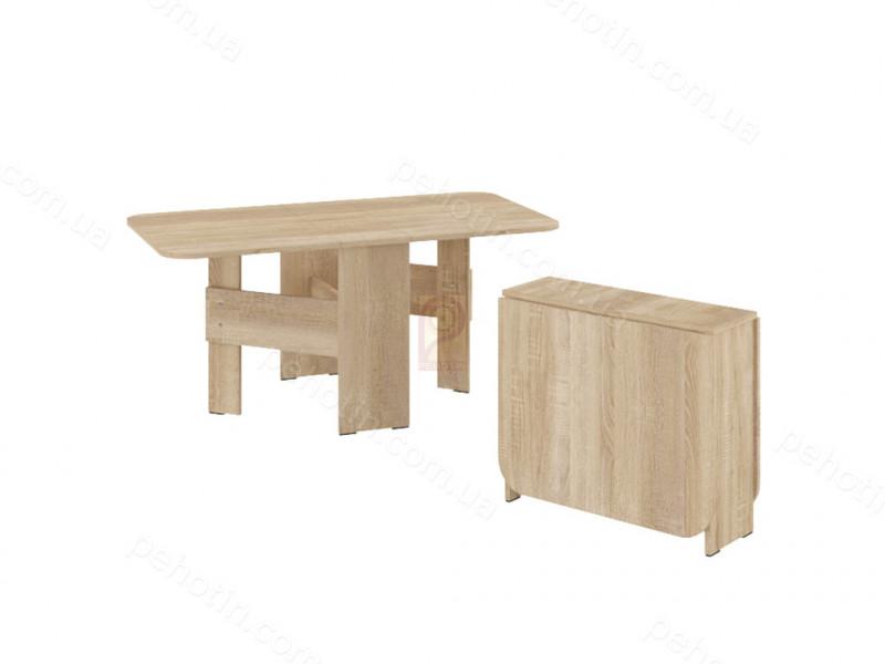 Журнальний стіл Квадро