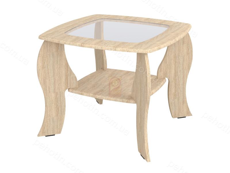 Журнальний стіл Лютік МДФ