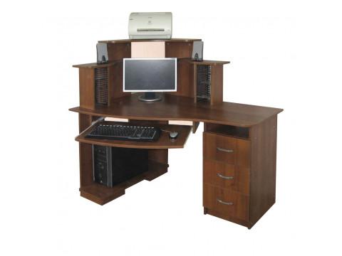 Стіл комп'ютерний Люкс-6