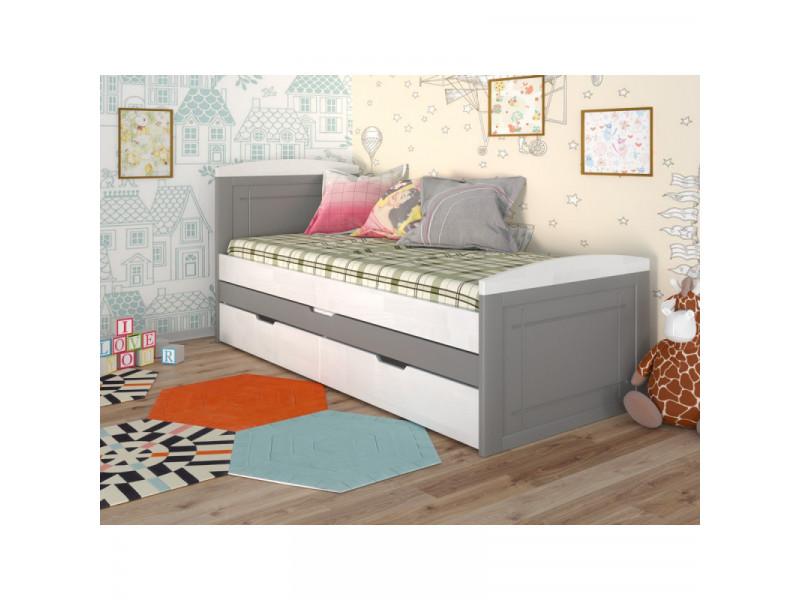 Ліжко Компакт