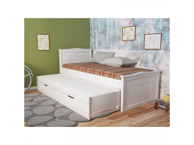 Ліжко Компакт Плюс