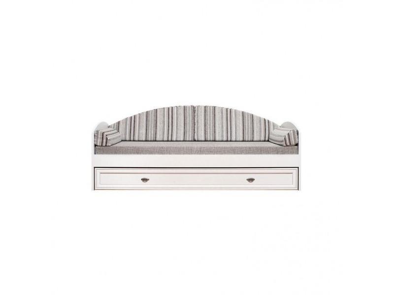 Диван розкладний Gerbor Салерно LOZ80 | Авеню смугастий