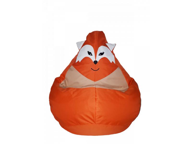 Крісло-мішок Лиса