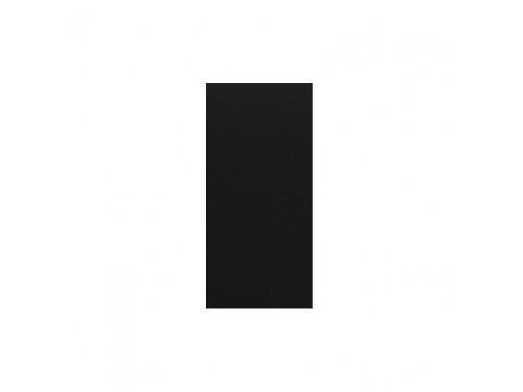 Фасад для тумби Gerbor Ваго 94/188 | чорний