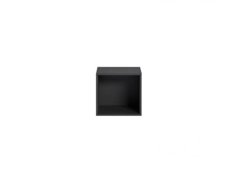 Тумба Gerbor Ваго 40 | чорний