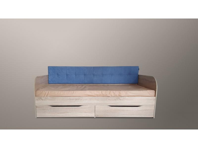 Дитяче ліжко Л-7