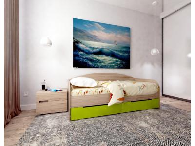 Дитяче ліжко Л-5