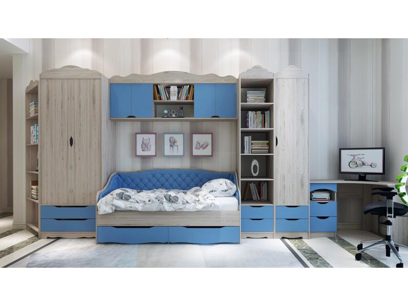 Дитяче ліжко Л-9