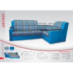 Угловой диван Джокер