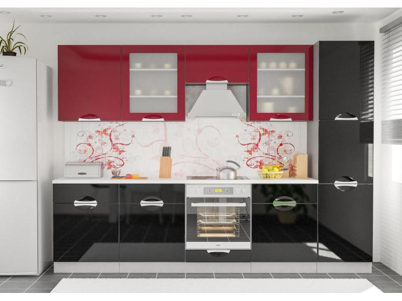 Кухня Кармен  (по индивидуальным размерам)