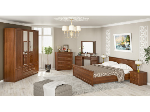 Спальня Далас