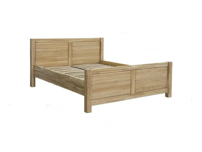 Ліжко дерев'яне Троя